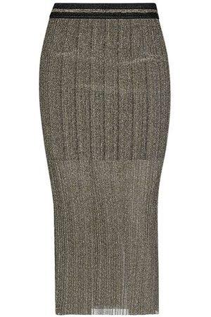GAëLLE Paris SKIRTS - 3/4 length skirts