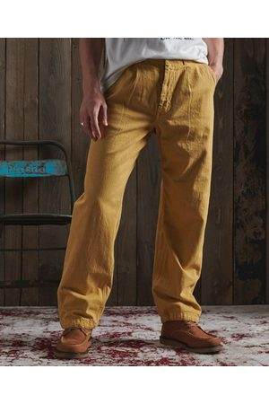 Superdry DRY Limited Edition Dry Pleated Trouser