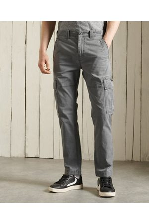 Superdry Men Trousers - Core Cargo Trousers