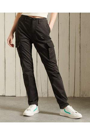 Superdry Slim Cargo Trousers