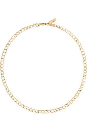 Loren Stewart Women Bracelets - 14kt yellow gold Havana anklet - 107 - Metallic: