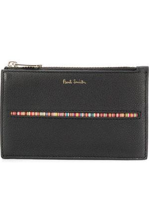 PAUL SMITH Men Purses & Wallets - Striped bar cardholder