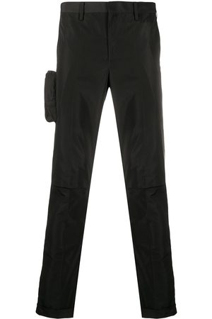 UNDERCOVER Men Cargo Trousers - Slim-fit cargo trousers