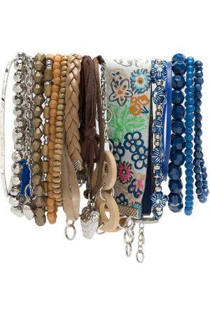 Amir Slama Women Bracelets - Charms bracelets set