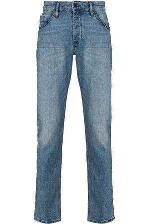 NEUW Men Straight - Lou straight-leg jeans
