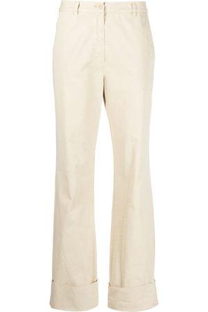 HENRIK VIBSKOV Flame trousers - Neutrals