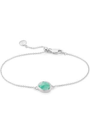 Monica Vinader Women Bracelets - Siren Fine Chain bracelet