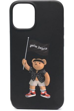 Palm Angels Pirate bear iPhone 12 mini case