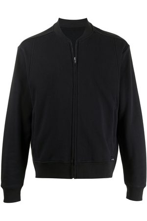 3.1 Phillip Lim Zipped-up bomber jacket