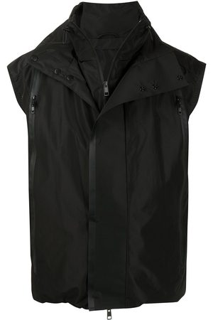 3.1 Phillip Lim Women Body Warmers - The Journey Puffer vest