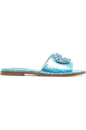 GIANNICO Daphne open-toe sandals