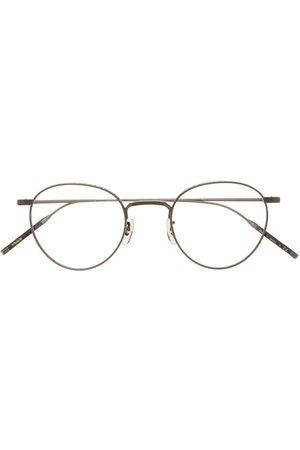 Oliver Peoples Sunglasses - Round frame glasses