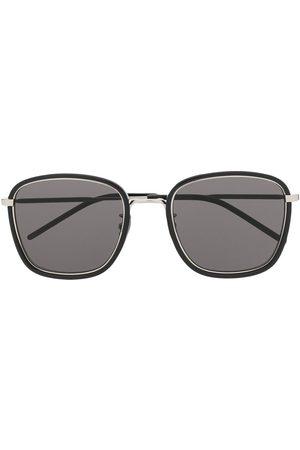 Saint Laurent SL440 square-frame sunglasses