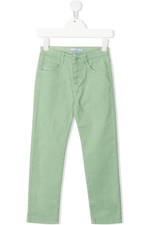 KNOT Jake cotton twill trousers