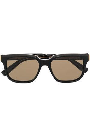 Dunhill Rectangle-frame sunglasses - 001