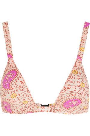 CLUBE BOSSA Paladina bikini top