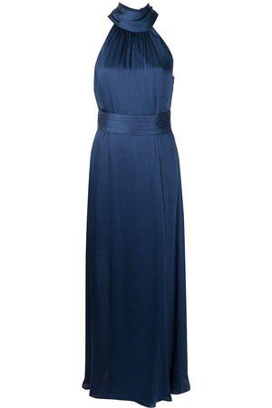 Sachin & Babi Women Halterneck Dresses - Tatum halterneck gown
