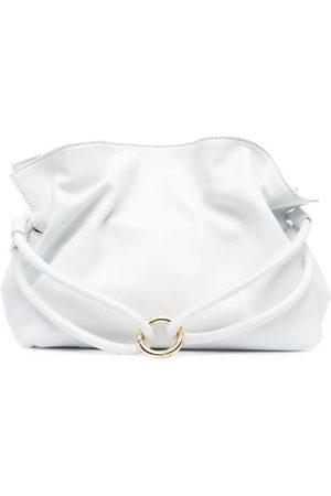 tubici O-ring clutch bag