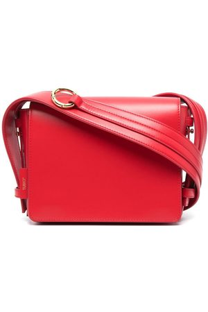 tubici Hollywood leather crossbody bag