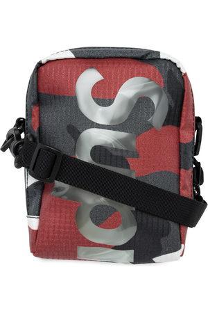 Supreme Purses & Wallets - Logo-print neck pouch