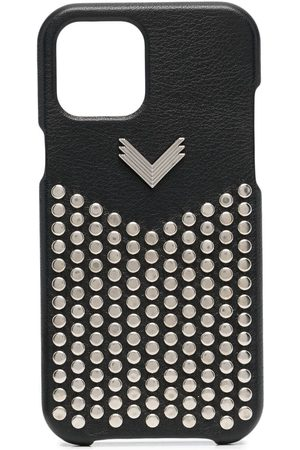 Manokhi Studed iPhone 12 Pro Max case