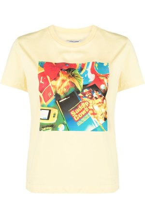 Opening Ceremony Graphic-print T-shirt
