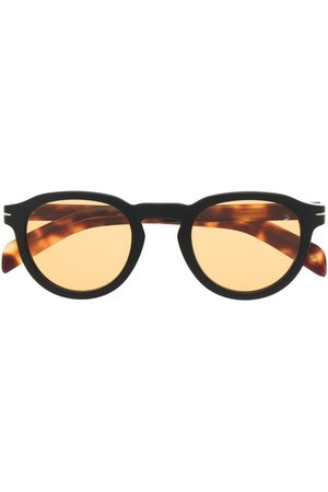 DB EYEWEAR BY DAVID BECKHAM Round-frame sunglasses