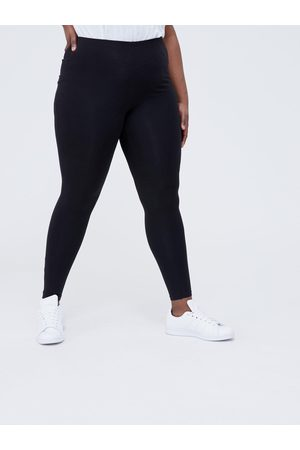 V by Very Curve The Everyday Cotton Stretch Legging