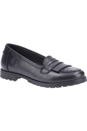 Hush Puppies Emer Leather Loafer