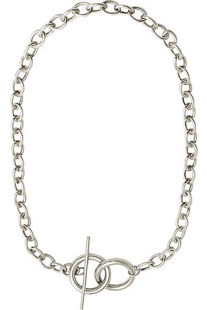 Loren Stewart Anais Necklace in Sterling