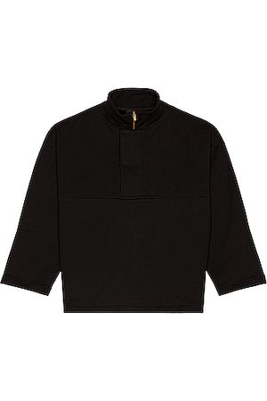 FEAR OF GOD Men Sweatshirts - Brushed Pullover in