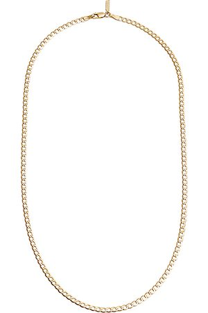 LOREN STEWART XL Lightweight Havana Chain Necklace in