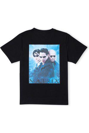 Men T-shirts - The Matrix Code Men's T-Shirt