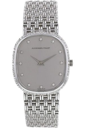 Audemars Piguet Watches - 1970 pre-owned crystal 29mm