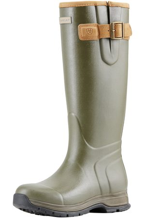 Ariat Women's Burford Insulated Boots in Olive