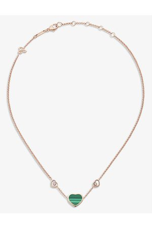 Chopard Happy Hearts 18ct rose