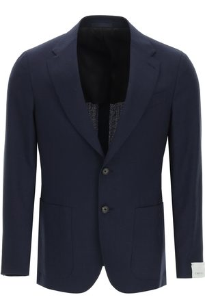 CARUSO Men 0 50 Wool