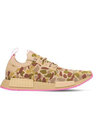ADIDAS ORIGINALS Nmd_r1 Primeknit Sneakers