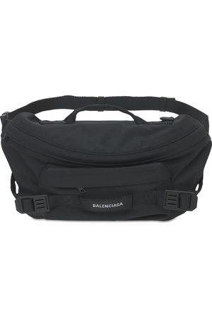 Balenciaga Army Nylon Large Belt Bag