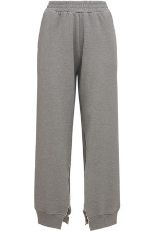 MM6 MAISON MARGIELA Cotton Jersey Sweatpants