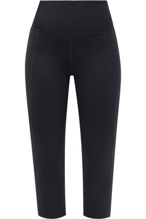 GIRLFRIEND COLLECTIVE High-rise Compression Cropped Leggings - Womens