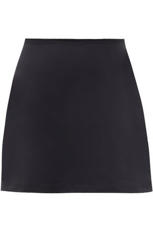 Girlfriend Collective Women Shorts - High-rise Skort - Womens