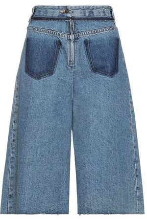 Maison Margiela DENIM - Denim skirts