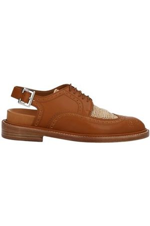 Robert Clergerie FOOTWEAR - Lace-up shoes