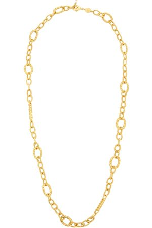 ANNI LU Women Necklaces - Unchain Me 18kt -plated Necklace