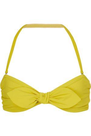 Karla Colletto Exclusive to Mytheresa – Basics bikini top