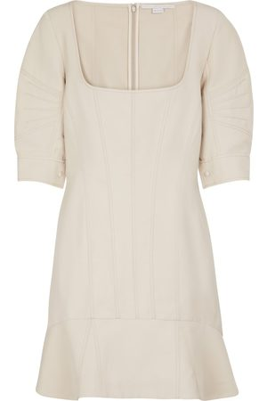 Stella McCartney Angelina minidress