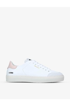 Axel Arigato Clean 90 Triple leather trainers