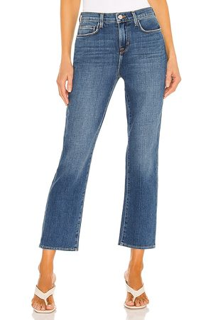L'Agence Shane Mid Rise Straight in . Size 24, 25, 26, 27, 28, 29, 30.