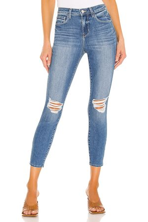 L'Agence Margot High Rise Skinny in . Size 24, 25, 26, 27, 28, 29, 30.